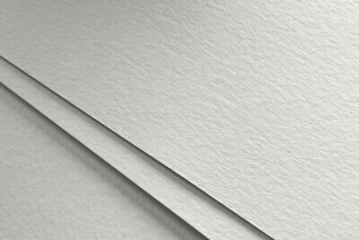 Fabriano Unica Printmaking Paper 50% Cotton 50 x 70cm White Sold Per Sheet