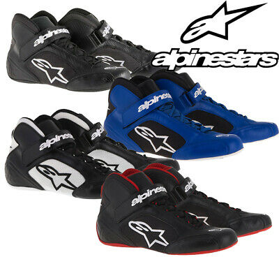 Alpinestars Tech-1 K Karting für Kart Racing & Autograss - Clarence Sale