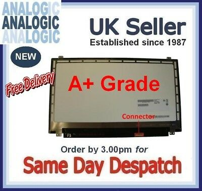 "Compatible 15.6"" Laptop LCD HD WXGA Screen Acer Aspire 3 A315 31 C8R1"