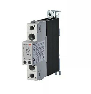 Carlo Gavazzi SPST Solid State Relay RGC1A23D15KKE