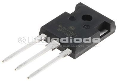 1 PC fds86141 Fairchild MOSFET N-Channel 100v 7a 2,5w so8 New #bp