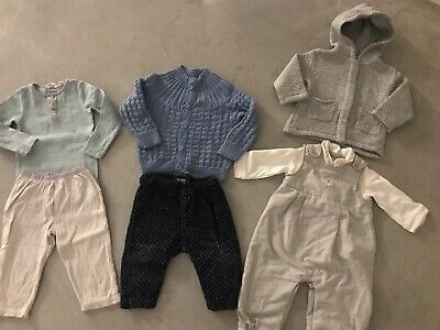 country road baby Boy Bundle Size 6-12M/ 0