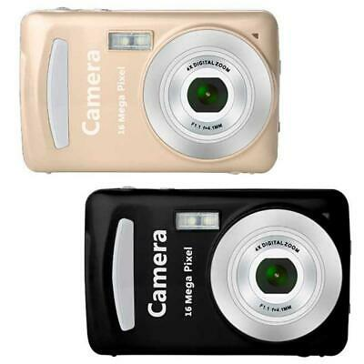 Durable Practical 16 Million Pixel Compact Home Digital Camera OO55 04