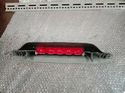 Ford Focus Estate Mk 2 Facelift High Level Tailgate Brake Light