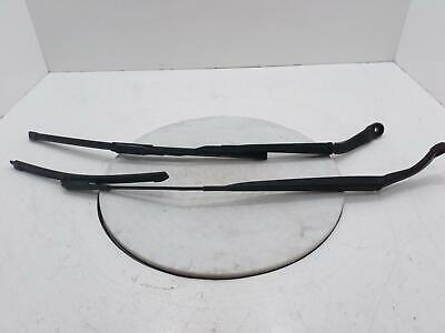 Nissan Qashqai 2006-2013 Pair Left & Right Front Windscreen Wiper Arms Blades