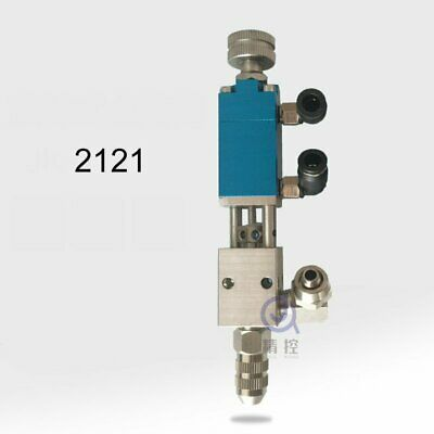 Pneumatic Double-acting Needle-off (Tip-seal) Dispensing Valve 2121 Tunable