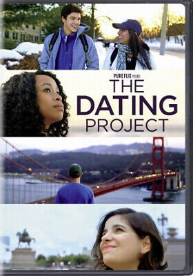 DVD-The Dating Project