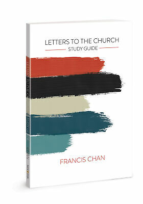 Letters To The Church Study Guide