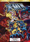 X-Men: Volume Three [Marvel DVD Comic Book Collection]