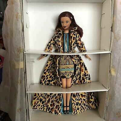 Barbie Doll Todd Oldham Limited Edition 1998