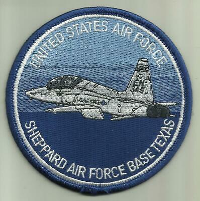 USAF BASE PATCH, Us Military Bases In Thailand, Gone But Not