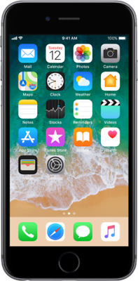 Apple iPhone 6s 32GB GSM CDMA Unlocked Various colors Acceptable Condition