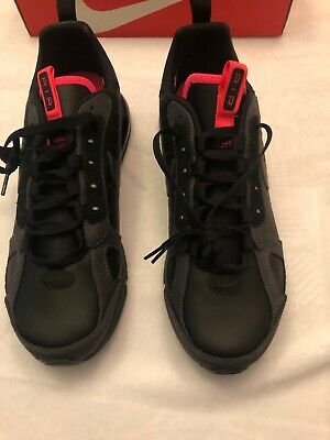 NIKE AIR LANCE Armstrong fc futura edition db stealth one 12