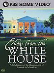 Echoes From the White House (DVD, 2005) PBS HOME VIDEO, BRAND NEW FACTORY SEALED
