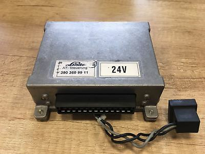 Linde part  no.3903609911  - Traction  Electronic Assembly