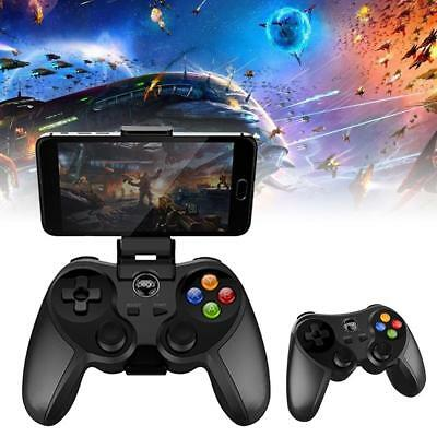 Wireless Bluetooth GamePad Controller For Android iPhone IOS Phone TV Box Tablet
