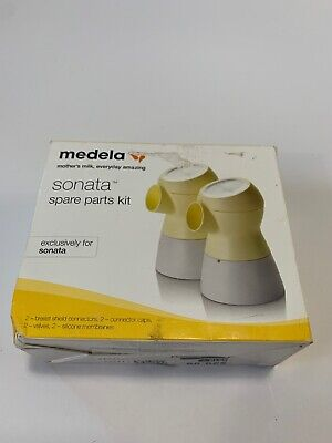Medela Freestyle Spare Parts Kit NIB, Box May Show Wear.