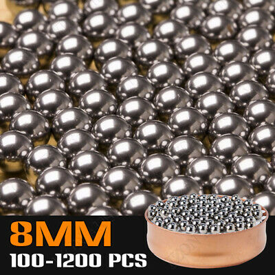 Replacement Parts 8mm Bike Bicycle Carbon Steel Loose Bearing Ball