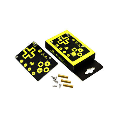 RPI TTP229L 16-Channel Capacitive Touch Keypad Shield Board for Raspberry Pi EU