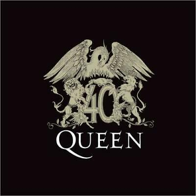 Queen: Queen 40Th Anniversary Collector's Box Set (Cd.)