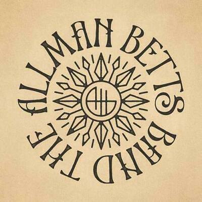 Allman Betts Band: Down To The River (Cd *Pre-Order*)