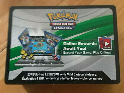 EMAILED Pokemon Legacy Evolution Pin Collection Online Code Card