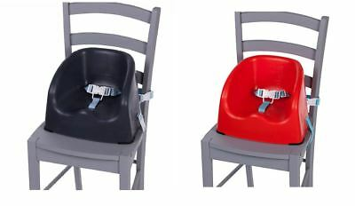 Safety 1st Essential Booster Seat Kids Safe Seat For Mealtimes NEW