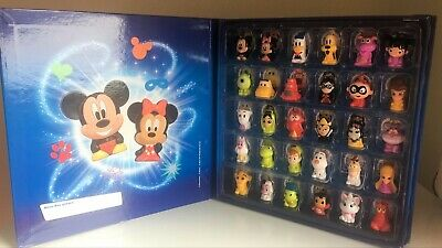 Woolworths Ooshies The Lion King Ooshie Disney Collectors Empty Case