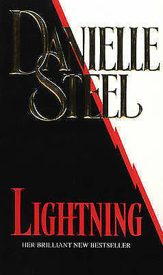 Lightning, Steel, Danielle , Acceptable | Fast Delivery