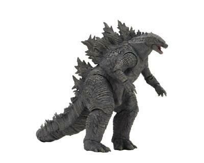 """Godzilla: King Of The Monsters 12"""" Head To Tail Action Figure Neca In Stock"""