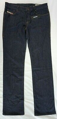 2de507e7 NWT Diesel Women's Bootzee 0RZ74 Regular Slim Bootcut Stretch Jeans 29 ...