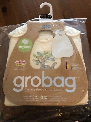 Grobag 6-18m - Hopscotch