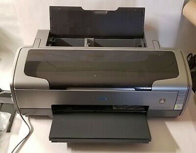 FEDEX US)* NEW EPSON L1800 Ink Tank System ITS A3+ 6 Color Printer