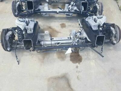 TOWN CAR CROWN Vic Grand Marquis Front Suspension Pullout F100 Swap  Conversion