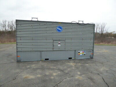 Bailtimore Aircoil Company 272 Ton Cooling Tower (C2062)
