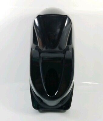 OPEN BOX Ecolab Digifoam 92632007 Black Soap / Hand Sanitizer Dispenser ADA