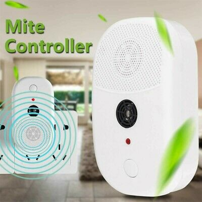 2019 NEWEST Original Quality Sonic Guard Dust Mite & Bed Bug Killer