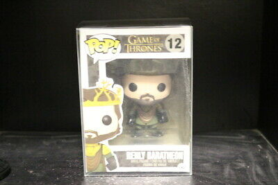 Game of Thrones FunKo Free Shipping! Children of the Forest Pop Vinyl