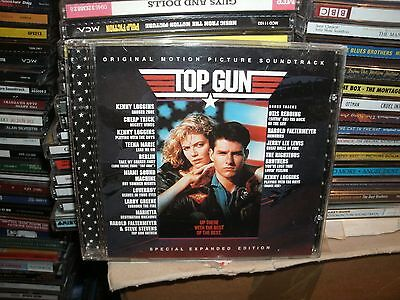 Top Gun,Tom Cruise Film Soundtrack,Special Expanded Edition