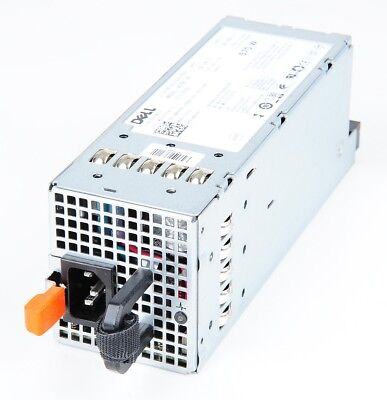 New Pul FU100 Dell 570 Watt Redundant Power Supply For Poweredge