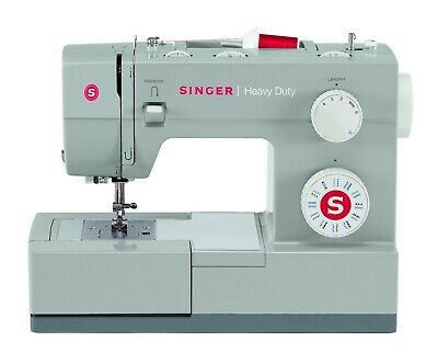 Singer 4423 Heavy Duty Strong Easy To Use Domestic Household Sewing Machine