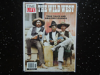TIME LIFE Magazine : The Wild West