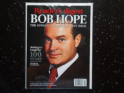 Reader's Digest - Bob Hope : The Official Commemorative Issue