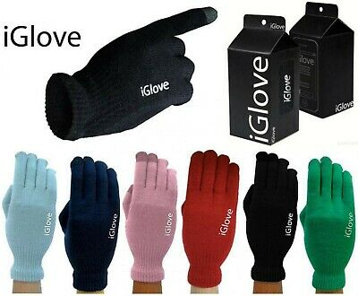 iGlove Unisex Touch Screen Glove **FREE Shipping in AUSTRALIA**