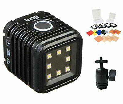 LITRA LitraTorch Kit with Filter Set and Mini Ball Head