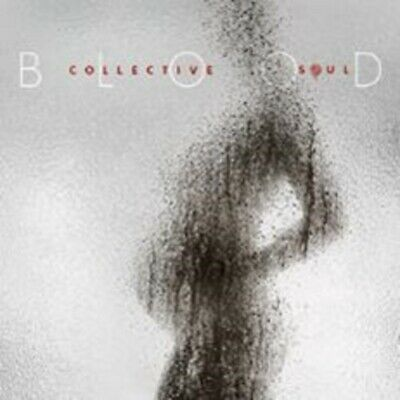 Collective Soul - Blood - New CD Album - Pre Order 21st June