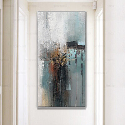 VV041 Modern Room Decoration Abstract Oil Painting Hand-painted on canvas