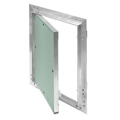 Aluminium Plaster board Access panel All Sizes Available KRAL