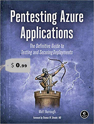 [P..D..F] Pentesting Azure Applications: The Definitive Guide to Testing