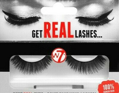Get Real Lashes. False lashes